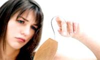 Причини випадіння волосся і їх усунення