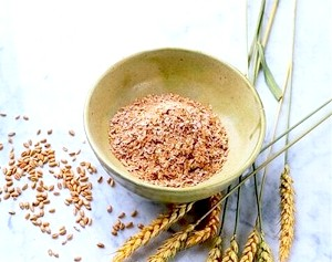 пшеничні висівки