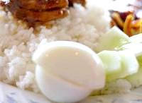 Рисова дієта позбавить від шлаків, токсинів і зайвої ваги