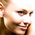 Судинні зірочки (купероз) на обличчі