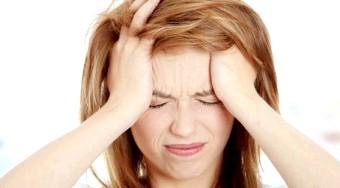 Струс мозку: симптоми і лікувальна тактика