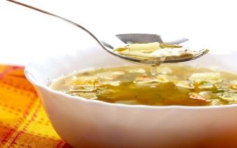 Супи в мультиварці - смачно і швидко