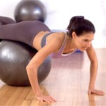 вправи для м'язів рук