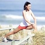 Вправи для ніг. Красиві і стрункі ноги: комплекс вправ. Вправи для худих ніг