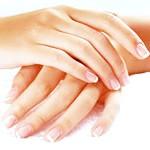 як позбутися жовтизни нігтів