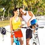 користь велосипеда