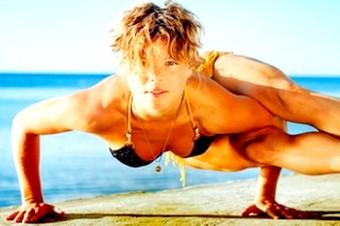 Хатха йога для початківців