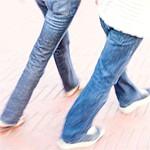 користь ходьби