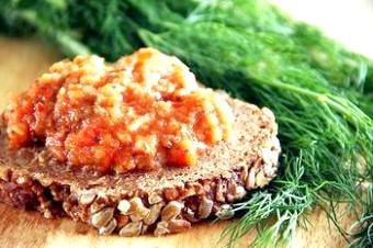 Ікра та інші смачні страви з баклажанів в мультиварці