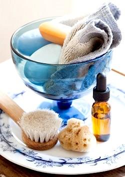 ефірні масла для шкіри