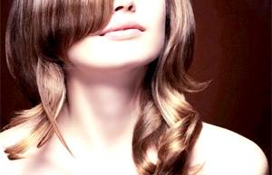 Як зробити волосся блискучим