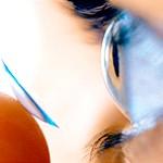 різновиди контактних лінз
