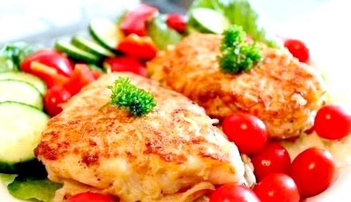 Риба в клярі - кращі рецепти приготування