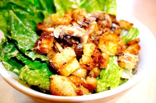Салат «Цезар» - кращі рецепти приготування