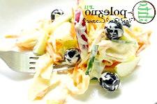 рецепти салатів