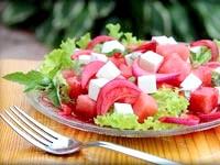 Маринована цибуля для салатів