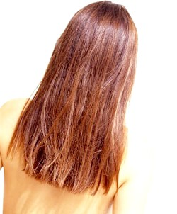 шампунь за типом волосся