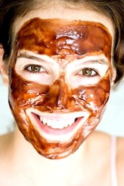 шоколад для краси
