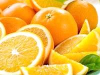 Скільки калорій в апельсині та грейпфруті