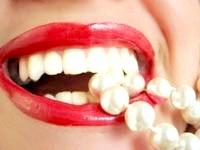 Відбілювання зубів протипоказання