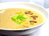 Суп з білих грибів - найкращі рецепти