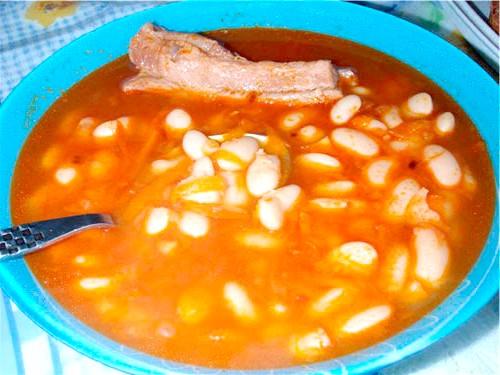Суп з квасолі - кращі рецепти приготування квасоляного супу