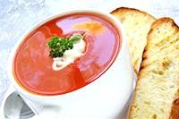 Томатний суп - найкращі, перевірені рецепти
