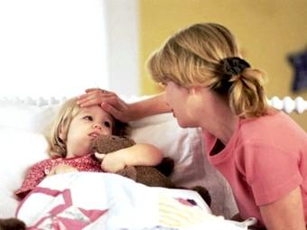 Тонзиліт у дітей: як не допустити переходу в хронічну форму