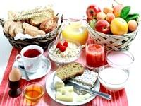Корисні сніданки