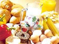 Що корисно їсти на сніданок