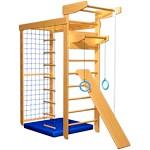 Тренажер шведська стінка для дітей і дорослих