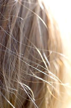 догляд за рідкісними і слабкими волоссям