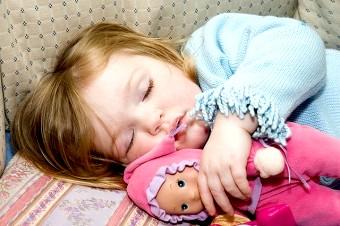 Заспокійливі засоби для дітей