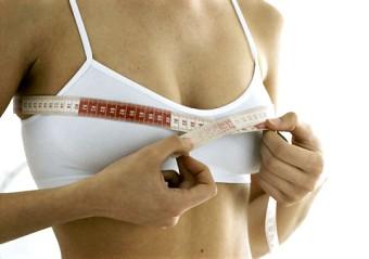 Збільшити груди в домашніх умовах!