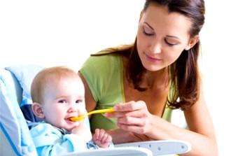 У якому віці краще починати прикорм?
