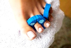 Врослий ніготь на нозі, симптоми, лікування, профілактика