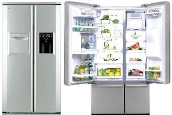 Вибираємо хороший холодильник