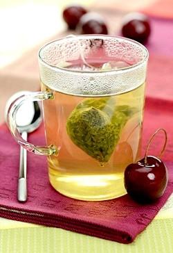Зелений чай, склад, користь і шкода зеленого чаю