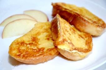 Смажимо грінки: основні правила та смачні рецепти
