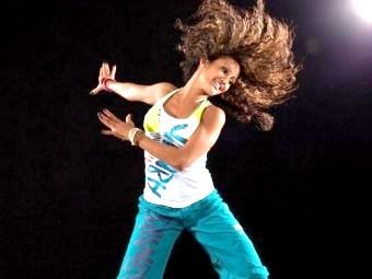 Зумба - запальні фітнес танці для всіх